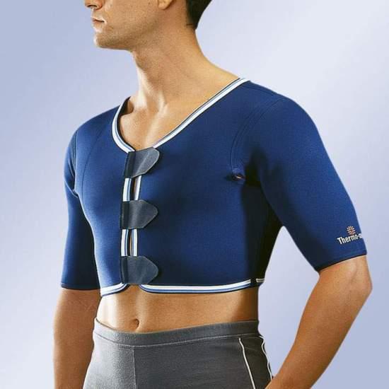 BILATERAL suporte de ombro