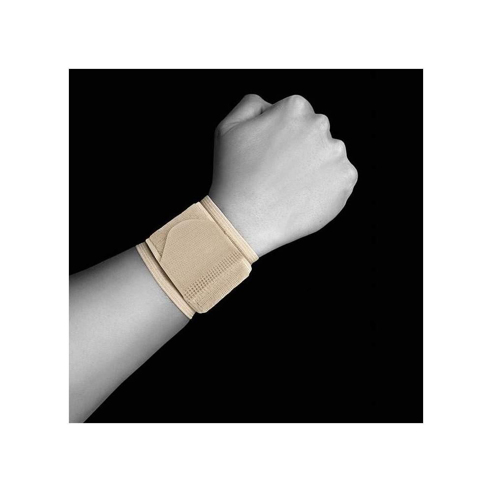 ADJUSTABLE ELASTIC WRIST - Adjustable elastic wristband