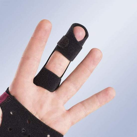 FINGER FINGERS OPEN FOR THICK FINGERS FRD20