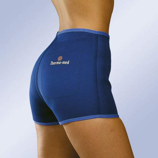 Pantalon De Neopreno Short Orliman 4702