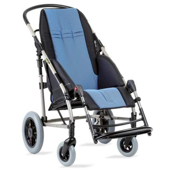 Carrinho de mão dobrável Novus - Novus cadeira de criança dobrável pela prestigiada marca italiana Ormesa