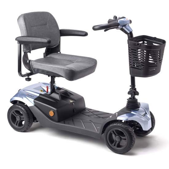 Scooter desmontable Apex i-Confort -  Scooter Apex amovible i-Confort