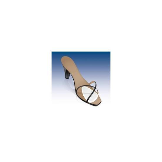 MINI ALMOHADILLAS ADHESIVAS INVISIBLES DE ANTEPIE EN GEL PS-19 - Las minialmohadillas de antepié en Gel, SOFY-PLANT MINI FIX están diseñadas para proporcionar confort y alivio en la planta delantera del pie.