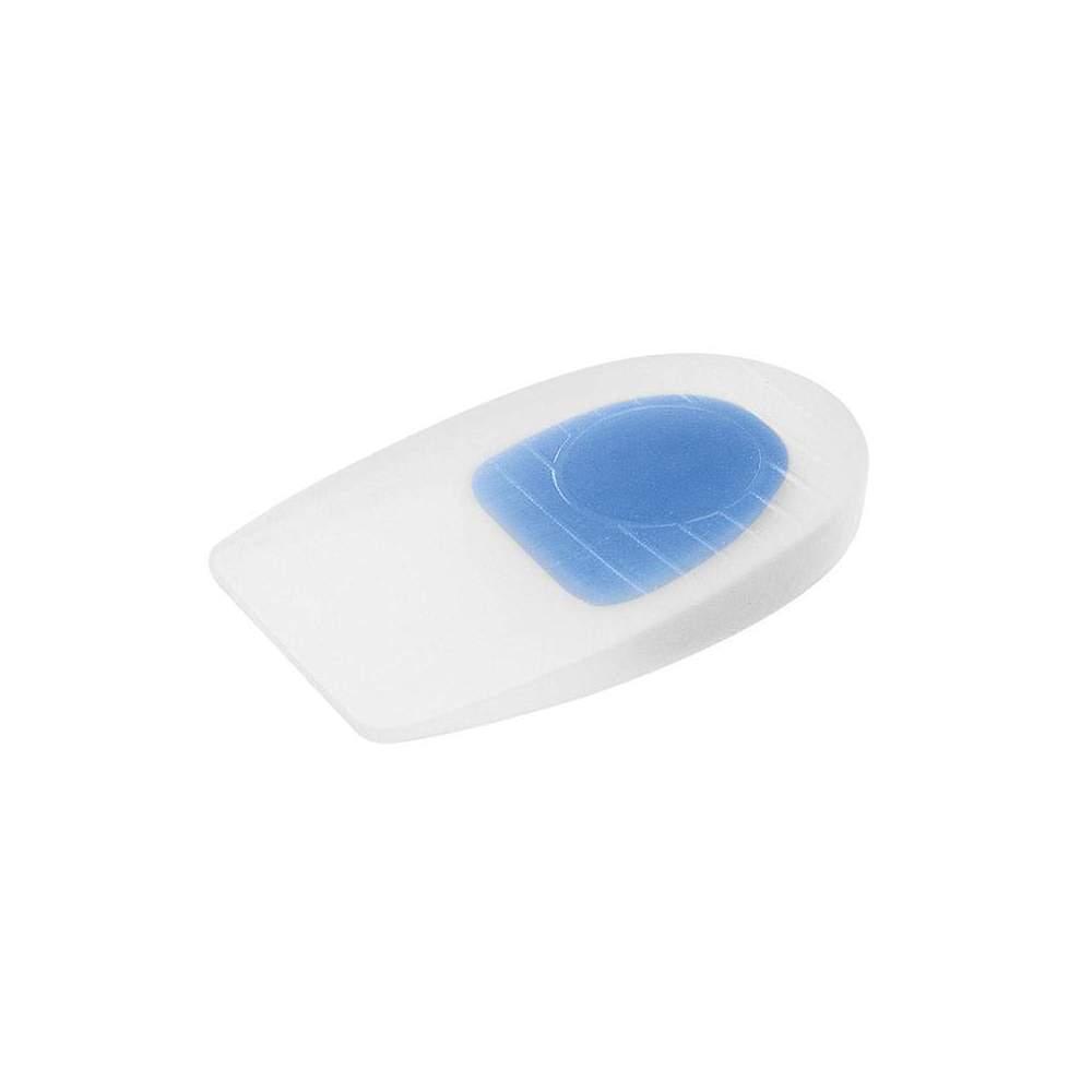 HEEL SILICONE FLAT PARA Ram, CENTRAL download - Frisos laterais feitas de silicone, por suas propriedades viscoelásticas, amortece os pontos de carga e durante a condução numa posição estática.