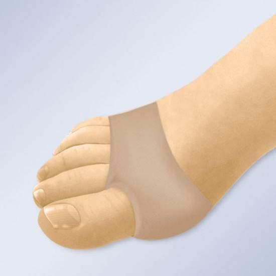 BANDAS DE MINI PLANTIO CONFORGEL GL-204 -  As Mini-Bandas Conforgel são feitas de um tecido elástico fino e no lado de dentro, ele tem uma almofada de gel de polímero que proporciona um alívio rápido na área do metatarso. As mini-bandas não se movem, são discretas e de pouca...