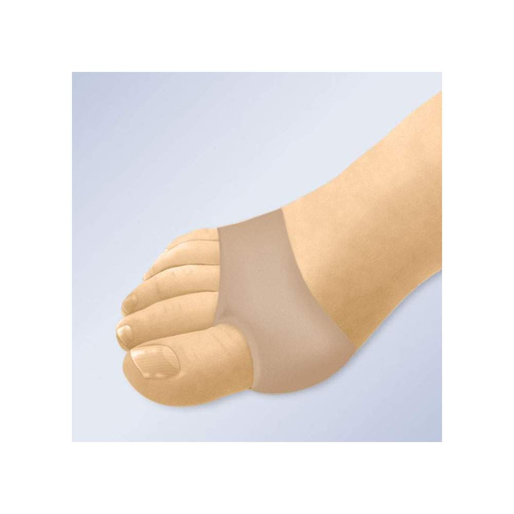 MINI-PLANTING BANDS CONFORGEL GL-204 -  The Conforgel Mini-Bands are made of a thin elastic fabric and on the inside, it has a polymer gel pad that provides quick relief in the metatarsal area. The mini-bands do not...