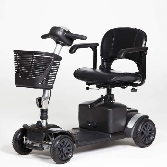 Scooter ST2 Eclipse 21 Ah desmontable y plegable