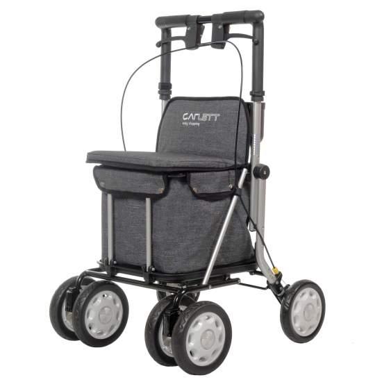 Walker Lett900 - An elegant walker walker with ability to buy