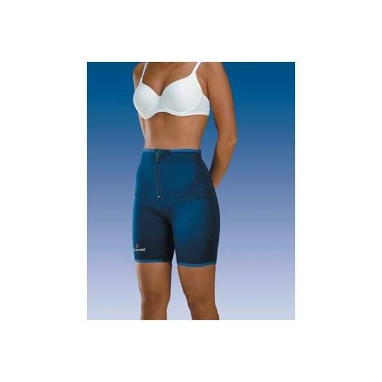 NEOPRENE PANTALONI MEZZA ALTEZZA 4700 - Pantaloni fatti di due millimetri in neoprene ideale per lo sport ad avere un morbido telo interno fodera in cotone assorbe il sudore