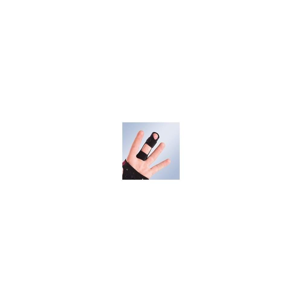 FÉRULA DEDOS ABIERTOS PARA DEDOS GRUESOS FRD20 - Férula dedos abiertos para guante inmovilizador M710. Se piden individualmente por talla.
