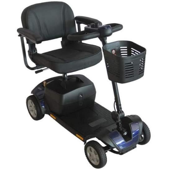 Scooter IBIZA Desmontable y Plegable