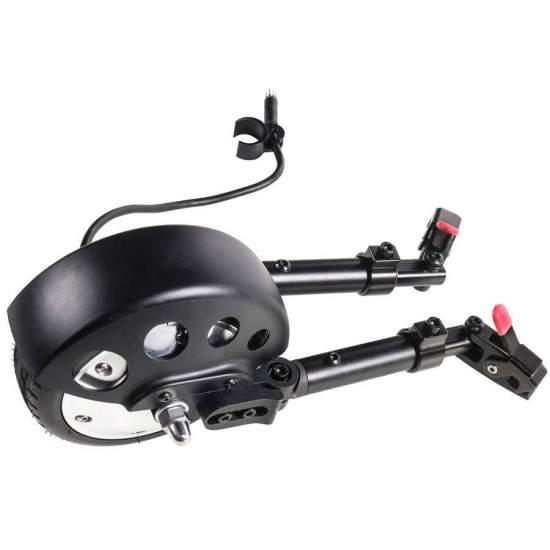 Motor para silla de ruedas...