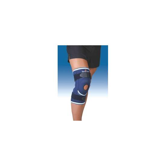 IMPELLER NEOPRENE KNEE STABILIZER SILICON PATELLAR STABILIZERS ADJUSTMENT STRAPS SIDE AND 4116
