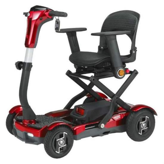 Scooter I-Laser de Apex