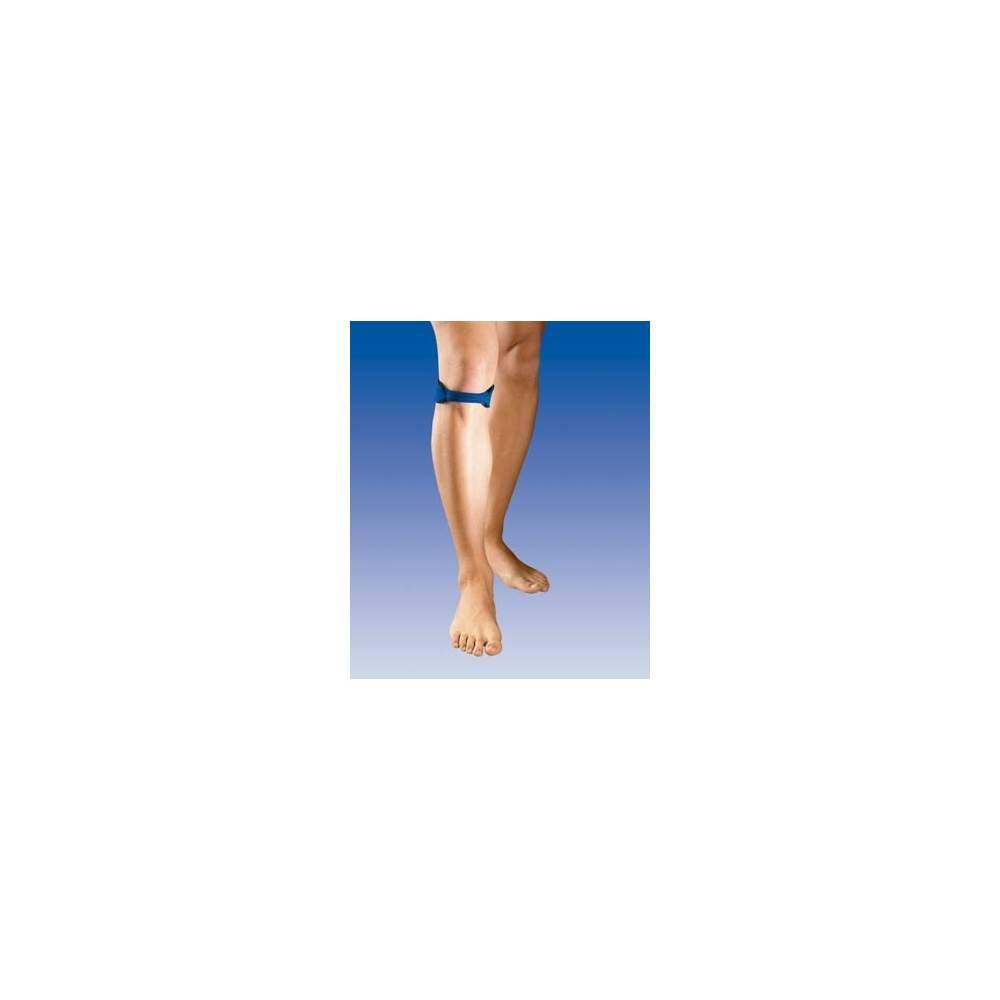NEOPRENE SANGLE 4110 infrapatellaire - Comprendre pad infrapatellaire avec fermeture Velcro