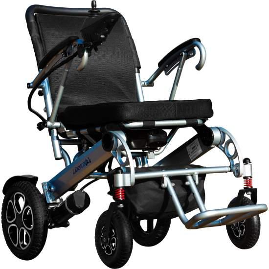 Cadeira de rodas Siena de...