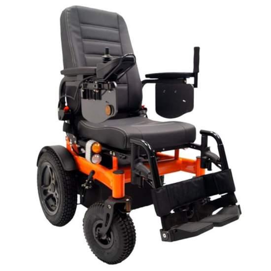 CALABRIA 4 electric wheelchair