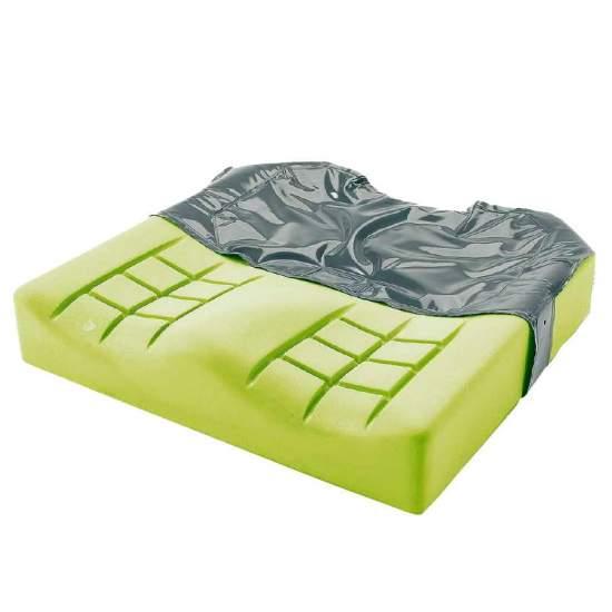 Anti-decubitus cushion...