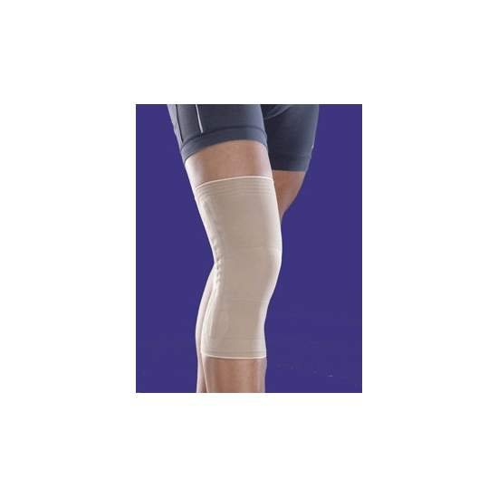 ELASTIC KNEE CLOSED HEAD AND LATERAL STABILIZERS 8102
