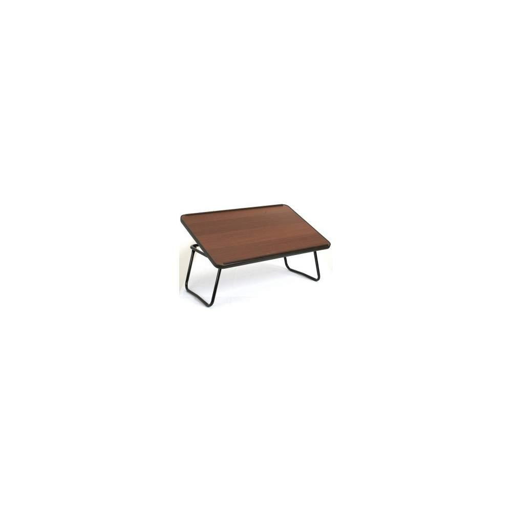 PAN BED SIDE TABLE dans trois positions - Tableau lit inclinable