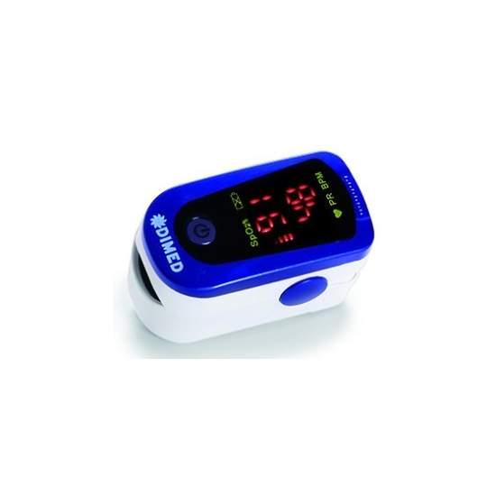 Fingertip oximeter - Finger Pulse Oximeter
