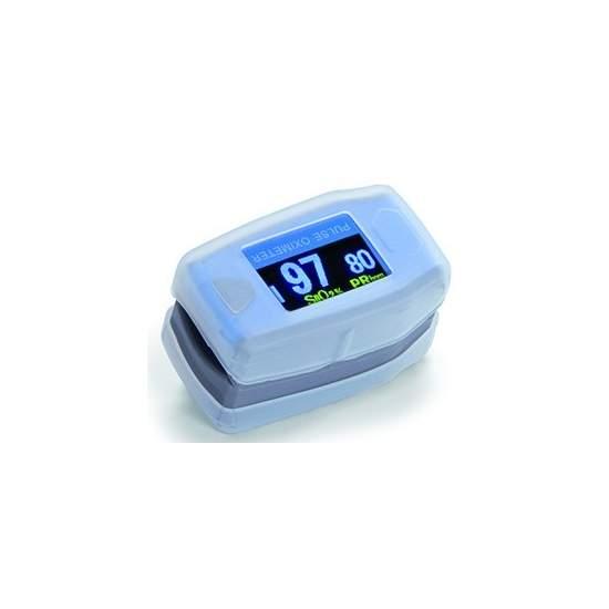 Oximètre pléthysmogramme AVEC PEDIATRIC - Onde de pouls avec pédiatrique