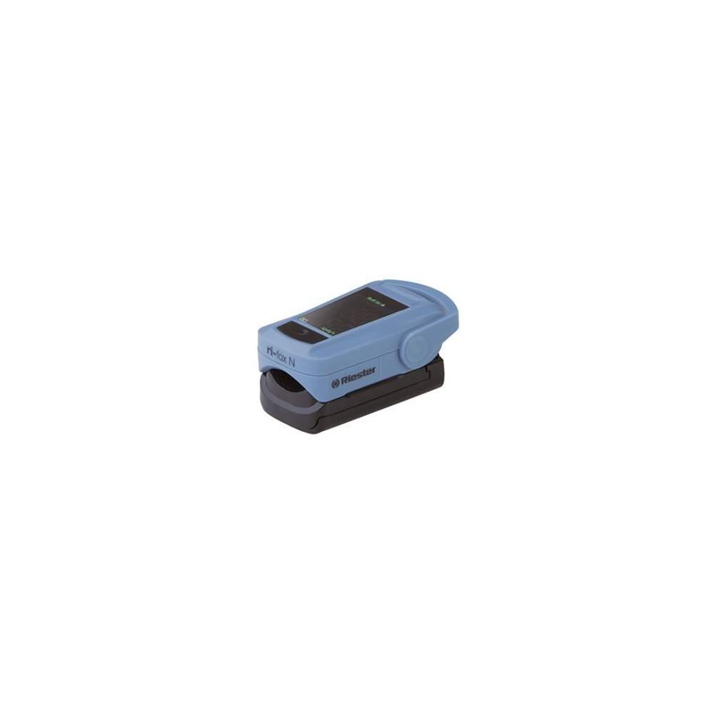 PULSIOXÍMETRO RIESTER RI-FOX N – 1905 - Pulsioxímetro Riester Ref EYD20896