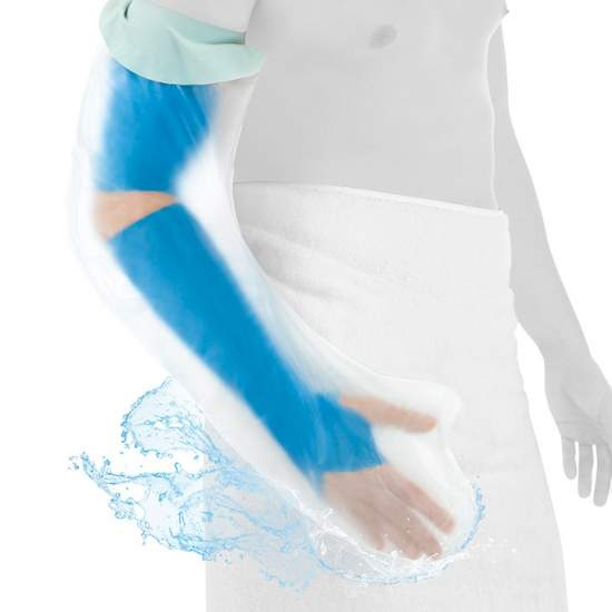OSL4340 Adult Orthosis Protector and Cassette Cover