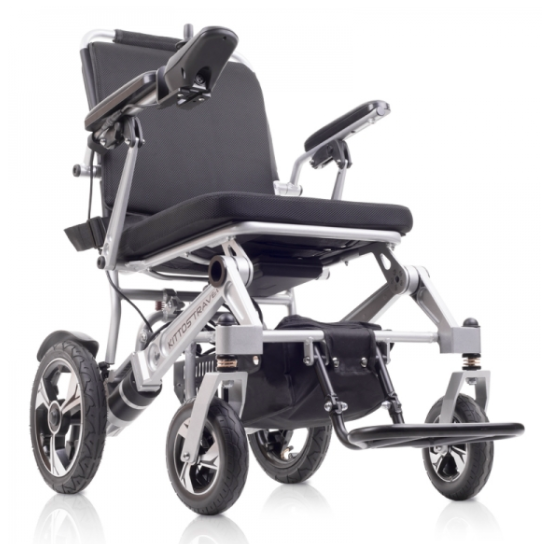 Chaise électronique Kittos...