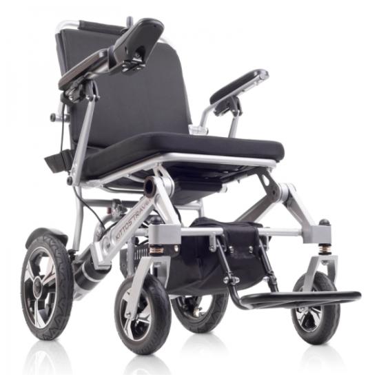 Kittos Travel electronic chair