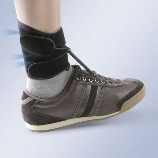 ORLIMAN Boxia Ankle Foot Orthosis