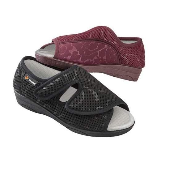 Terapeutisk fodtøj - Bréhat...