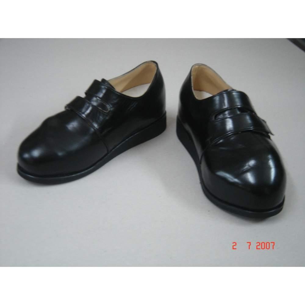 Orthopedic Shoe As