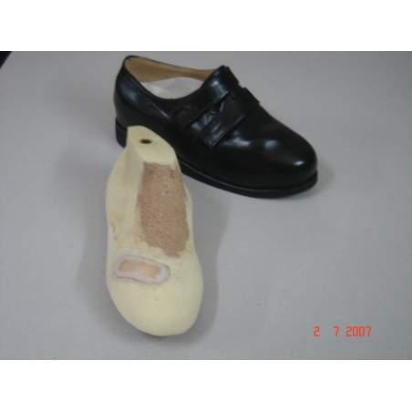 Chaussure orthopédique AS