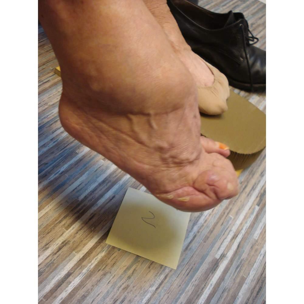 ORTHOPEDIC SHOE AS - Orthopedic shoes as