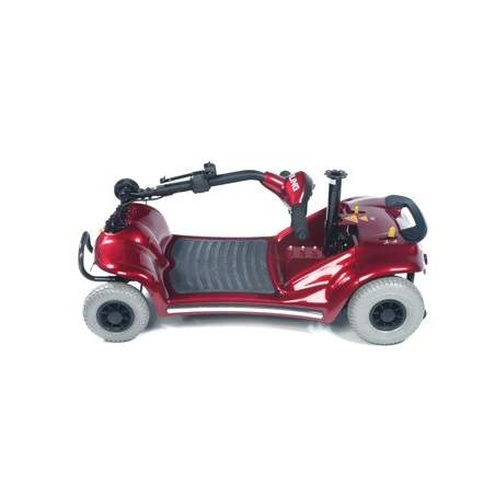 Stearling Pearl 4 Wheel Scooter
