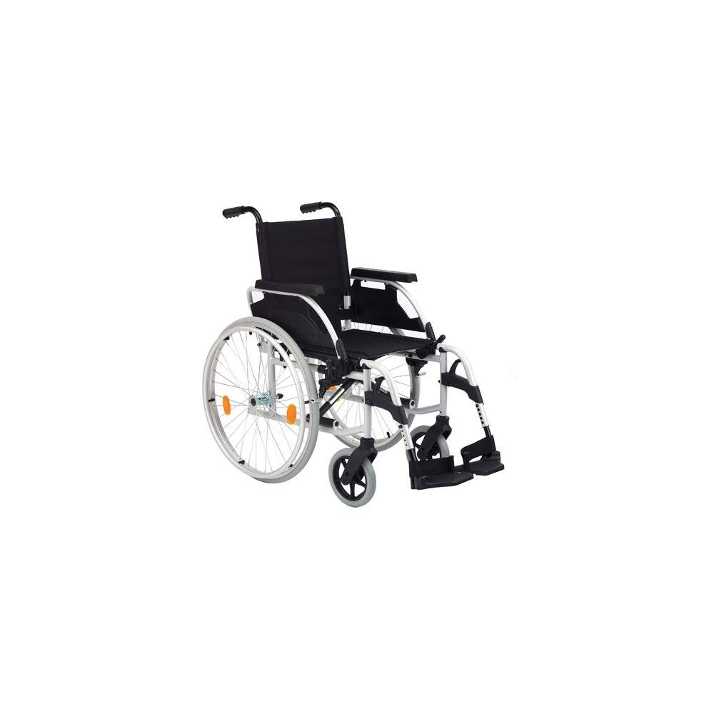 Folding steel breezy Unix - The Unix Chair is synonymous with strength and durability. For its robust steel structure that ensures off - road performance on a day to day because it is tested for...