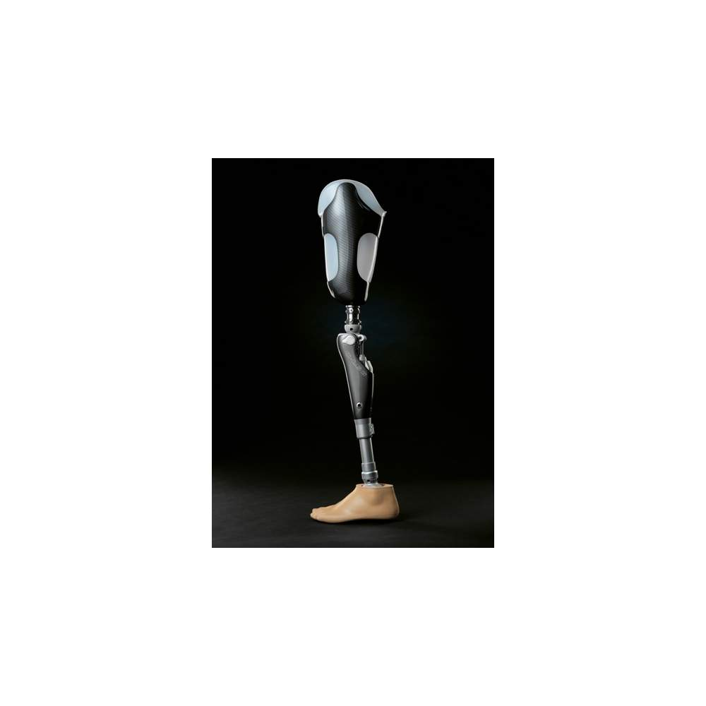 Lower amputazione degli arti - Protesi di arto inferiore