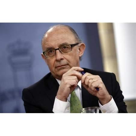 Montoro annonce un nouveau plan de prestataires pour 2013