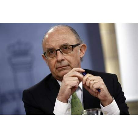 Montoro anuncia un nuevo plan de proveedores para 2013