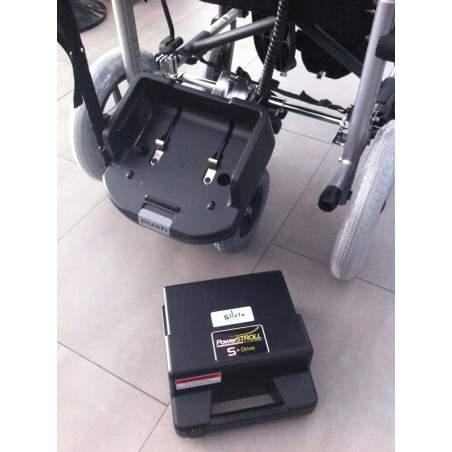 moteur électronique S-Drive PowerStroll