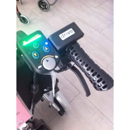 Motor electrónico S-Drive PowerStroll