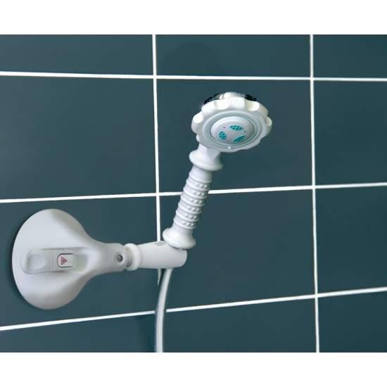 SOPORTE PARA TELEFONO DE DUCHA AD573 - Soporte para teléfono de ducha