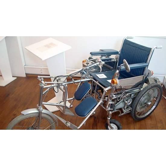Viaggio in ortopedia