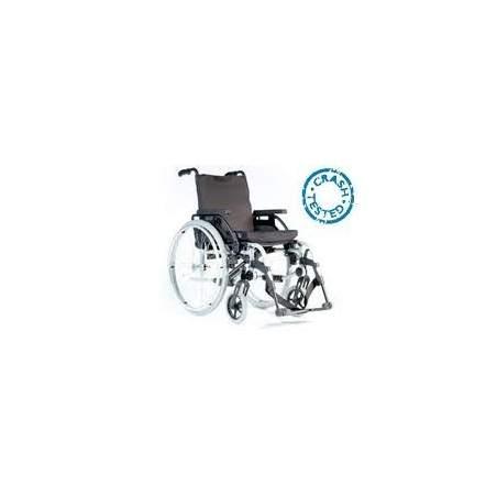 Rubix cadeira de rodas 2 Folding