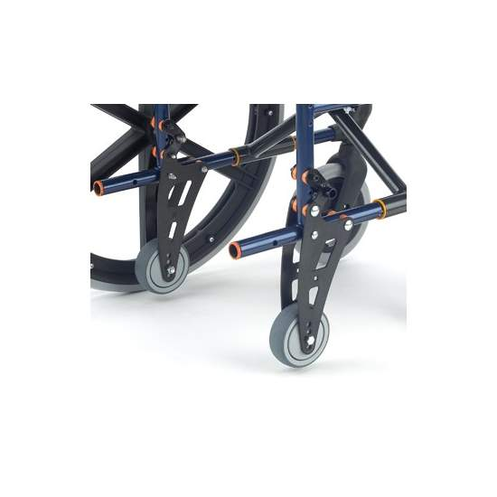 Transit Wheels - Wheelchair Transit wheels breezy
