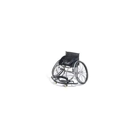 Esportes cadeira leve de titânio Ti All Court