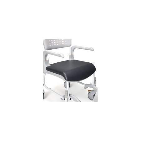 Tampa de assento de poliuretano limpo