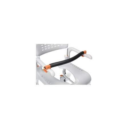 Impecáveis chuveiro SEDE E WC (49 cm)