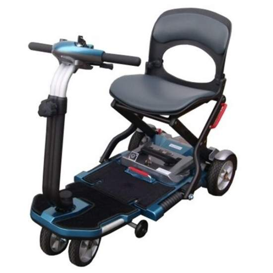 Folding Scooter Brio S19 da marca Apex
